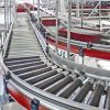 Modern Pallet Racking, Package Flow, Conveyors, and Picking Methodologies