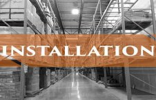Pallet Racking Systems for Warehouses, Storage