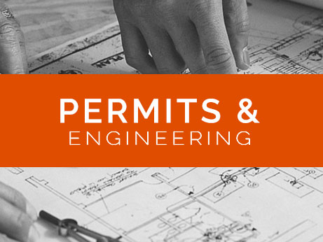 permits & engineering