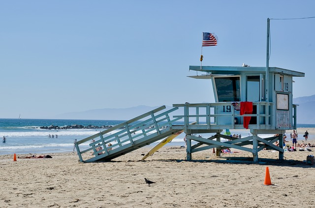 los angeles beaches
