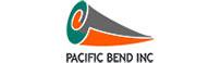 pacific bend pallet racks logo