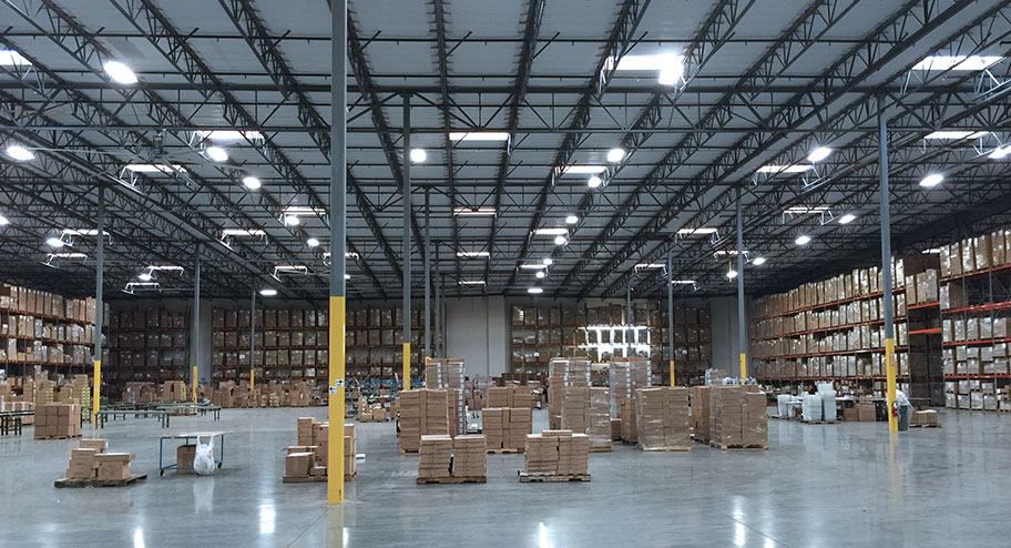 how to increase warehouse storage space and reduce costs