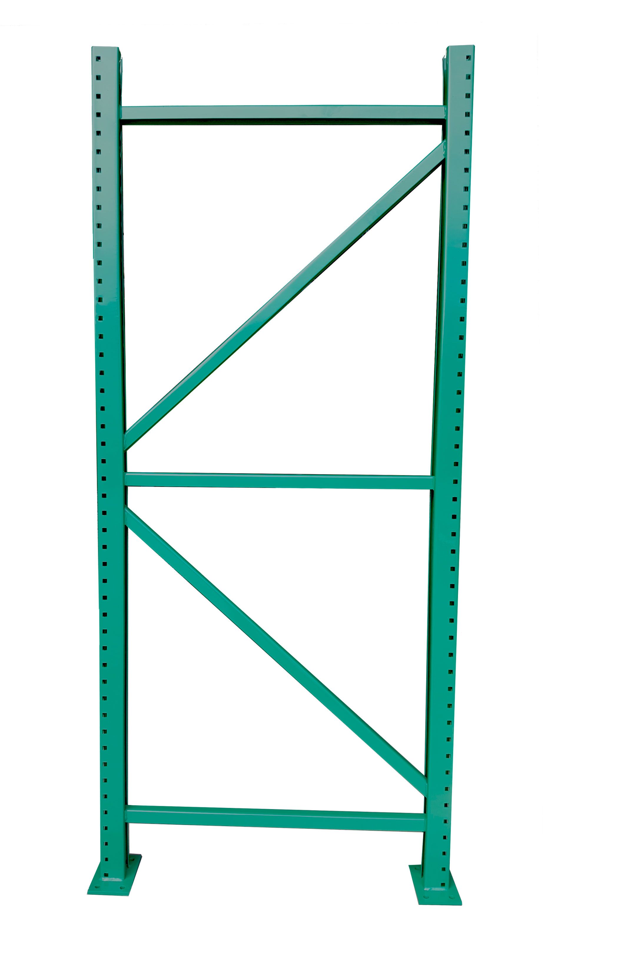compton pallet rack upright